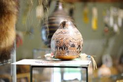 BORY TUCHOLSKIE – MUZEUM INDIAN